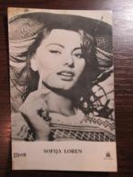 Sophia Loren  - Italian Actress - Femmes Célèbres