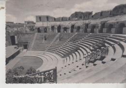 BENEVENTO TEATRO ROMANO 1959 - Benevento
