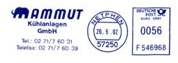 Freistempel 7127 Mammut - [7] Repubblica Federale