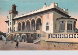 Afrique > Tunisie  TUNIS Casino Du Belvédère (Levy Et Fils 144   * PRIX FIXE - Tunisia