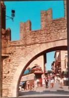 Ak San Marino - Fratta Stadttor - San Marino