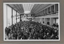 OOSTENDE : -1952-HIPPODROOM-GEEN POSTKAART-MAAR MOEDERFOTO VAN 15,50CM OP 10,50CM-MAISON ERN,THILL - Oostende