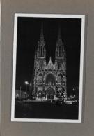 OOSTENDE : -1954- SINT PAULUS KERK-GEEN POSTKAART-MAAR MOEDERFOTO VAN 14CM OP 9 CM-MAISON ERN,THILL - Oostende
