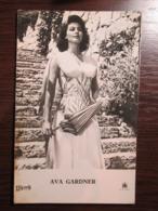 Ava Gardner  - American Actress - Femmes Célèbres