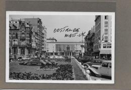 OOSTENDE : -1955- LEOPOLDLAAN-GEEN POSTKAART-MAAR MOEDERFOTO VAN 15CM OP 9,50 CM-MAISON ERN,THILL - Oostende