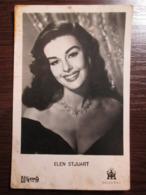 Ellen Stuart - American Actress - Femmes Célèbres