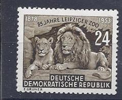 190032075  ALEMANIA  DDR  YVERT   Nº   138  **/MNH - [6] República Democrática