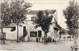 BOU SFER - La Mairie (116301) - Algerien