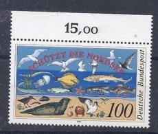 190032078  ALEMANIA  FED  YVERT   Nº   1286  **/MNH - [7] República Federal