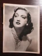 Dorothy - American Actress - Femmes Célèbres