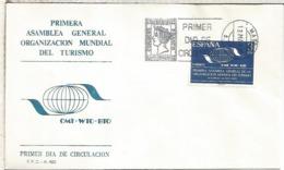 ESPAÑA SPD ORGANIZACION MUNDIAL DEL TURISMO WTO TOURISM - Otros