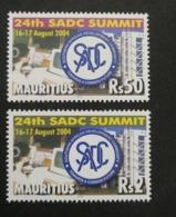 Mauritius Mnh Stamp - Mauritius (1968-...)