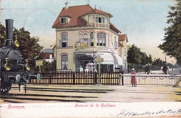 PAYS-BAS-BUSSUM- GENERAL DE LA REIJAAN - Bussum