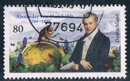 2019  250. Geburtstag Von Alexander Von Humboldt - [7] Federal Republic