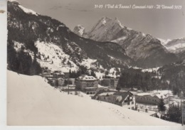 VAL DI FASSA CANAZEI IL VERNEL 1956 - Trento