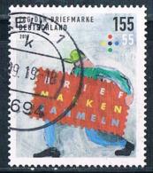 2019  Tag Der Briefmarke - [7] Federal Republic