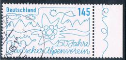 2019  150 Jahre Deutscher Alpenverein - [7] Federal Republic