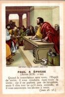 Image Pieuse : Paul à Ephèse - Images Religieuses