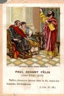 Image Pieuse : Paul Devant Félix - Images Religieuses