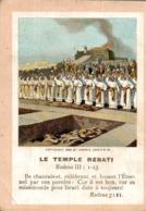 Image Pieuse : Le Temple Rebati - Images Religieuses
