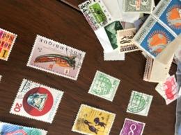 MOZAMBICO ANTICHE NAVI - Stamps