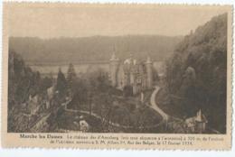 Marche-les-Dames - Le Château D'Arenberg - Ed. Vranken - Belgique