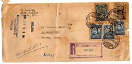 Carta De Colombia De 1928 - Colombia