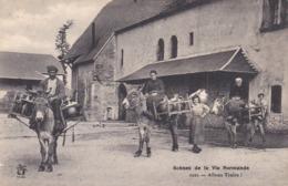 Petit Lot De 16 Cartes Postales Anciennes ,sympaa - Ansichtskarten