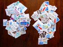 FRANCE  Faciale 100 Fois 3,40 Francs + 100 Fois 3,60 F, Pour 100 Lettres Tarif à 1,05€ , Moins 50% Neufs Sans Charnières - Collections