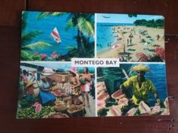 Jamaïque - Montego Bay - Multivues - Ansichtskarten