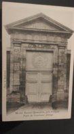 CPA - MONT ST QUENTIN Près PERONNE - Porte De L'ancienne Abbaye - Peronne