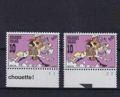 N°2390 (pltn°set) MNH ** POSTFRIS ZONDER SCHARNIER SUPERBE - 1981-1990