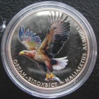 White-tailed Eagle Ukraine 2019 Coin 2 UAH - Ukraine