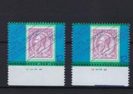 N°2132 (pltn°set) MNH ** POSTFRIS ZONDER SCHARNIER SUPERBE - Plate Numbers