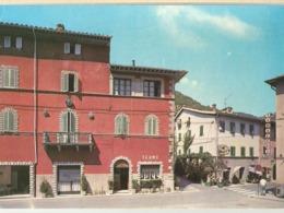 BAGNO DI ROMAGNA (FORLI-CESENA) PIAZZA RICASOLI-TABACCHI -FG - Forlì