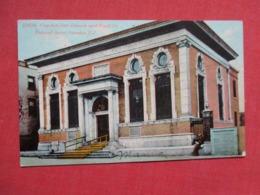 Camden  Safe Deposit & Trust Co.  Camden   New Jersey >-----  Ref 3617 - Camden