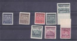 Bohemia & Moravia ** - Unused Stamps