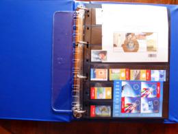 BELGIQUE Collection Avec Blocs 2004 à 2008 Neufs Sans Charnière Faciale 356 € Moins 50 % Voir 16 Scans - Collections