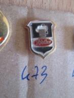 Pas Pin's Mais EPINGLETTE ANNEES 70/80 Origine EUROPE DE L'EST YOUGOSLAVIE : N°473 BIERE NECTAR - Autres