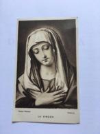 Estampa Religiosa - Religion & Esotérisme