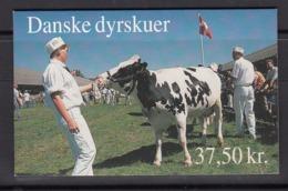 Danmark MNH Michel Nr 1188 Booklet From 1998 CEPT / Catw 15.00 EUR - Boekjes