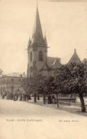 57 COURCELLES CHAUSSY URVILLE - NELS - église - France