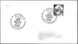 400 Aniv. Muerte De ALEJANDRO FARNESIO - ALESSANDRO FARNESE. Parma 1992 - Militares