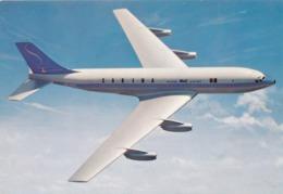 CP - Avion - Vliegtuig - Sabena - Boeing 707 - 1946-....: Era Moderna