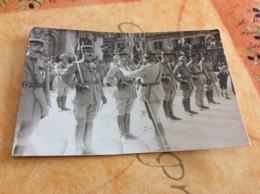POITIERS. Carte Photo MIlitaria - Poitiers