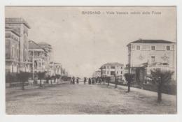 BB243 - ITALIE - BASSANO - Viale Venezia Veduto Dalle Fosse - Vicenza