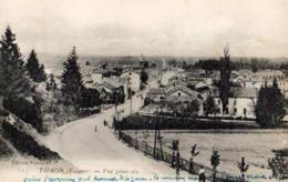 88 THAON -VUE GENERALE - Thaon Les Vosges