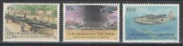 Cocos (Keeling) Islands - YT 261-263 ** MNH - 1992 - WW2 - Kokosinseln (Keeling Islands)