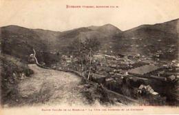 88  BUSSANG LA TÊTE DES RUSSIERS ET LE DRUMONT - Bussang