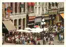59 - Lille - La Place Rihour - Commerces - Voir Scans Recto-Verso - Lille